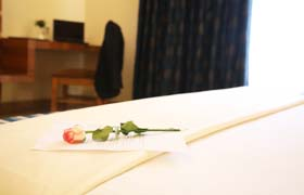 Hotels in bhopal