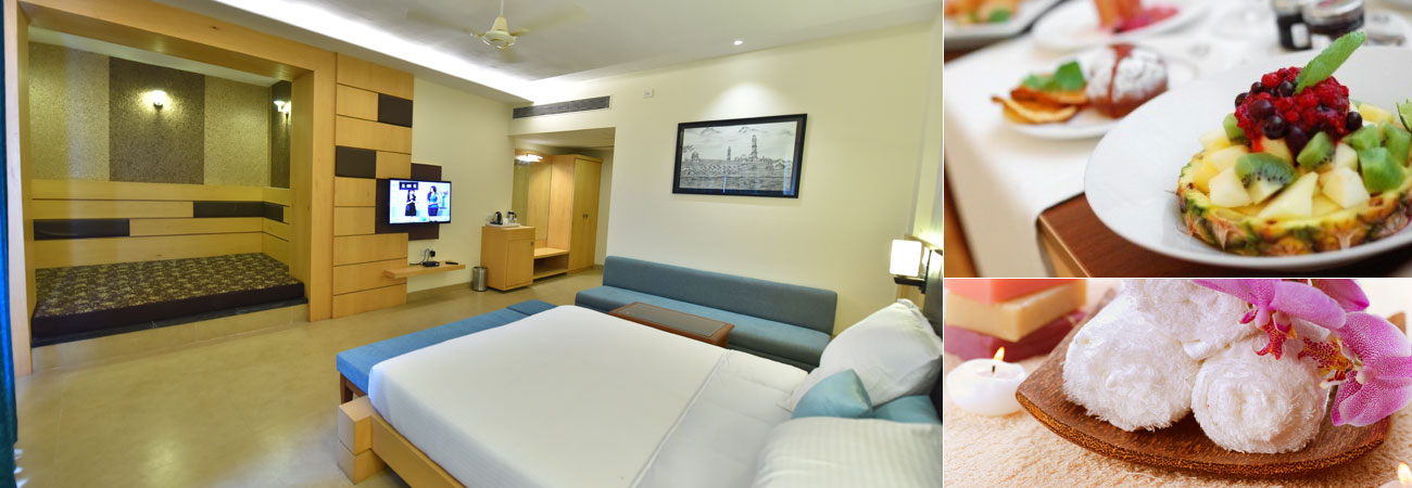 luxury hotels bhopal